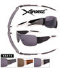 Men's Xsportz™ Single Piece Lens Sunglasses - Style #XS615