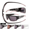 Blow Out Sale Sport Sunglasses - Style #503