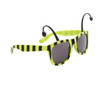 Party Glasses ~ Bug ~ P2000 Green