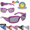 Girl's Fashion Sunglasses 9055K