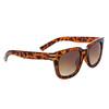 Retro Sunglasses - Style #6118 Tortoise