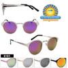 Bulk Mirrored Sunglasses - Style #6161
