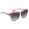 Cat Eye Sunglasses by DE™ Designer Eyewear - Style #DE5097 Red