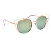 Wholesale Fashion Sunglasses - Style #6176 Gold