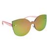 Fashion Sunglasses Wholesale - Style #6166 Revo/Pink