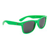 DE™ California Classics Sunglasses by the Dozen - Style DE574 Green