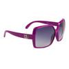 Wholesale DE™ Vintage Sunglasses - DE576 Purple