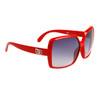 Wholesale DE™ Vintage Sunglasses - DE576 Red