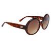 DE549 Vintage Women's Sunglasses Tortoise Frames
