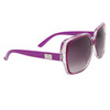 DE Designer Sunglasses DE578 Purple Frames