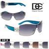 DE™ Designer Eyewear Sunglasses Wholesale - Style #DE18