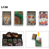 Oil Lighters | Wholesale Casino Fun Lighters