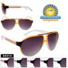 Wholesale Unisex Aviator Sunglasses