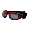 Xsportz Goggles G916 Black & Red Frame