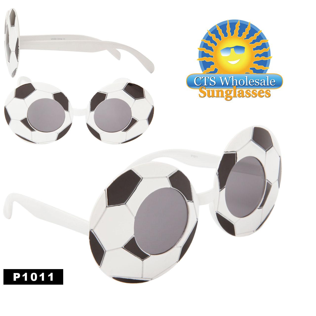 Soccer Glasses