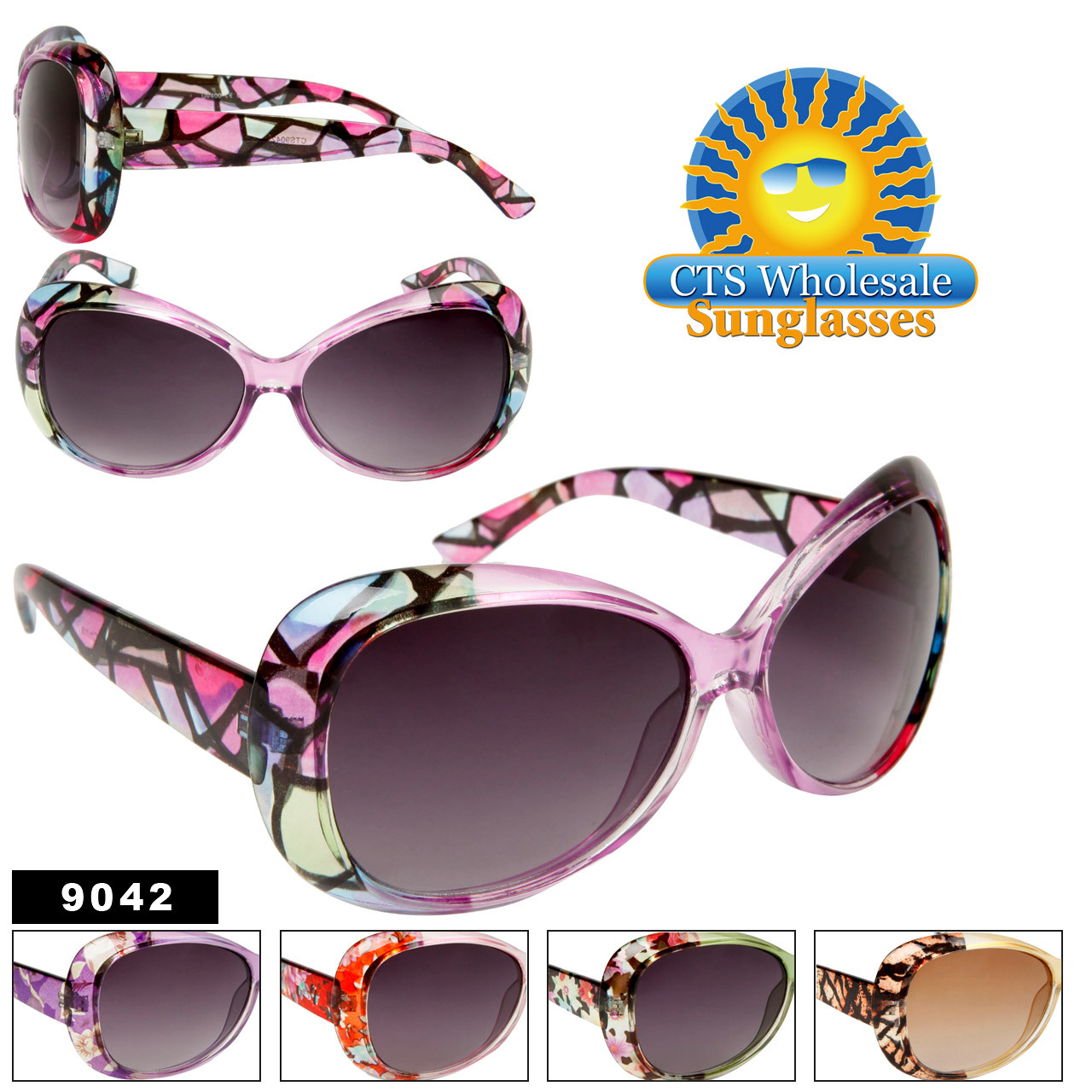 Gorgeous NEW Fashion Sunglasses for Women!