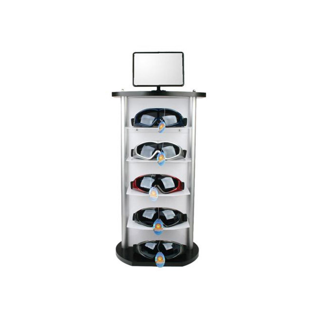 Goggle Display Rack | Counter Top