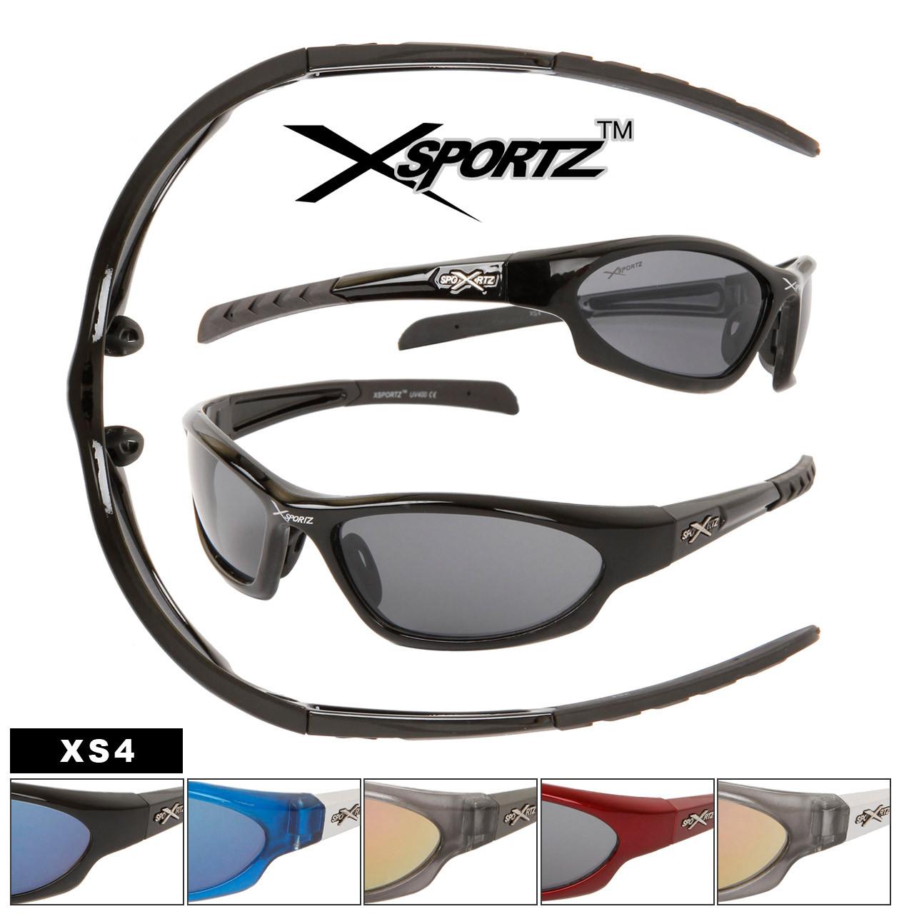 XS4 Xsportz™ Sunglasses