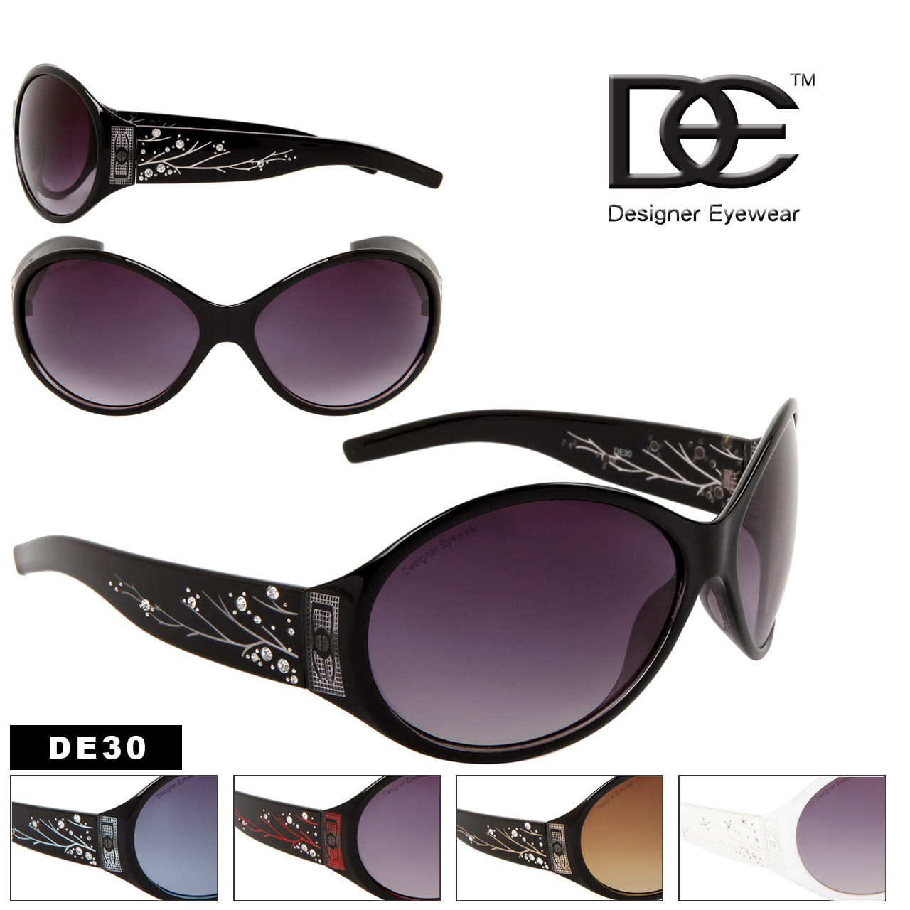 Fashion Sunglasses DE30