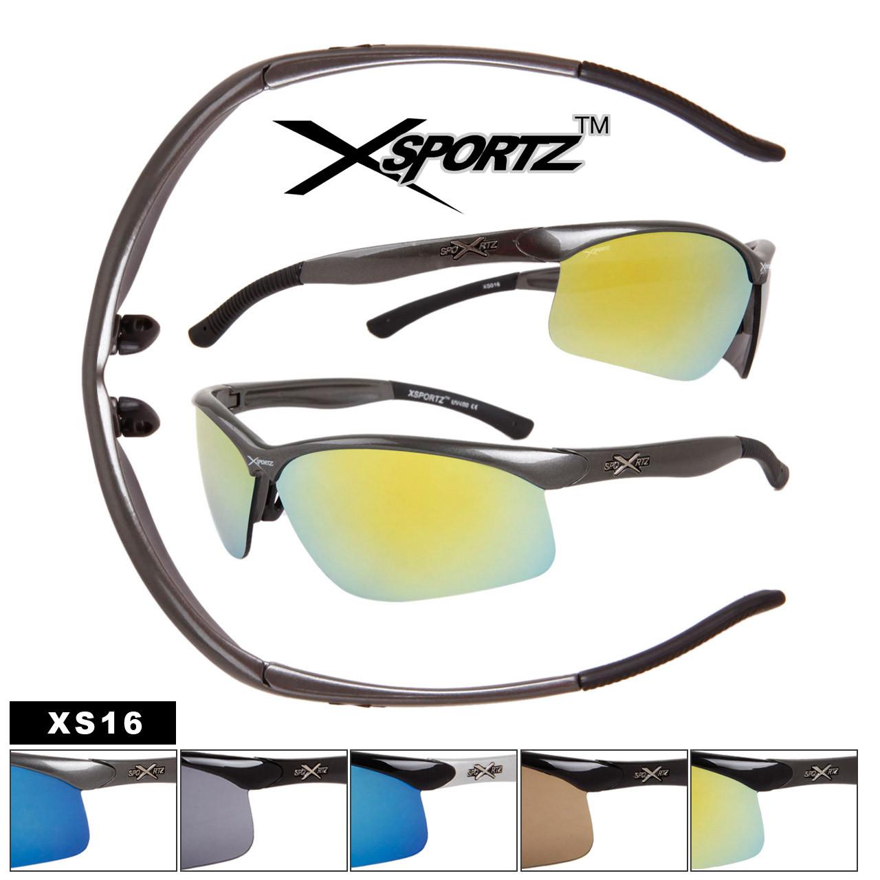Sports Sunglasses Wholesale XS16