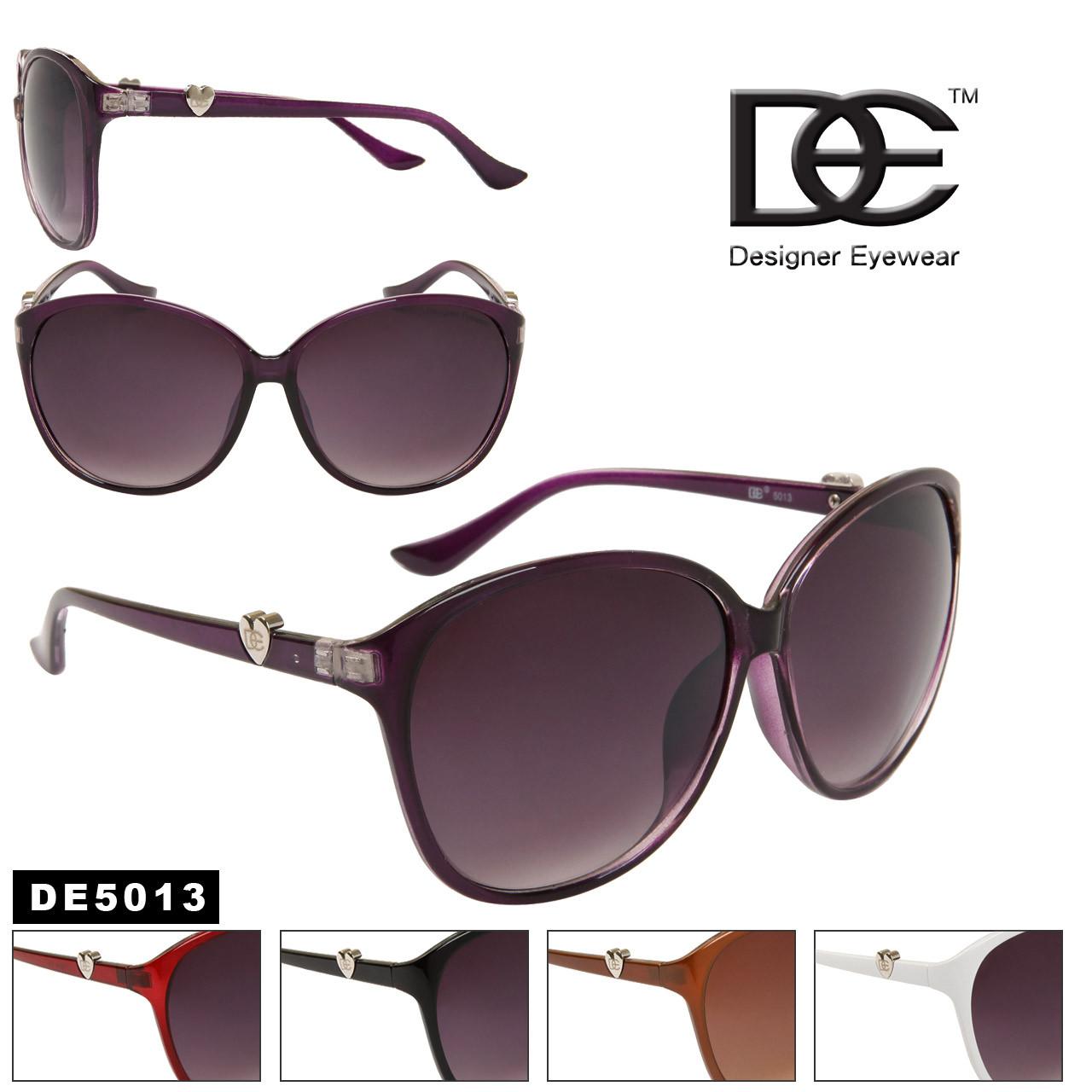 DE™ Vintage Sunglasses DE5013