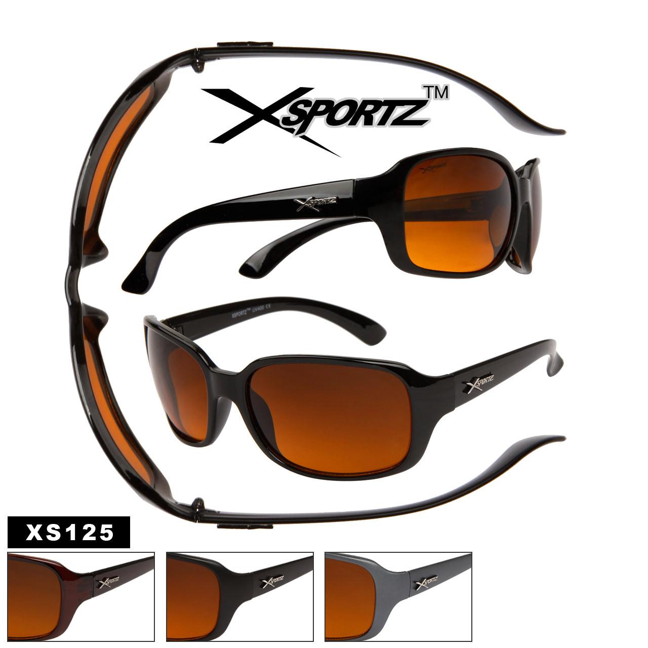 Blocks Blue Light Sunglasses XS125