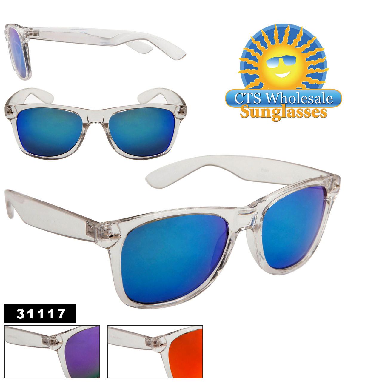 Clear Frame California Classics 31117 | Brilliant Colors Flash ...