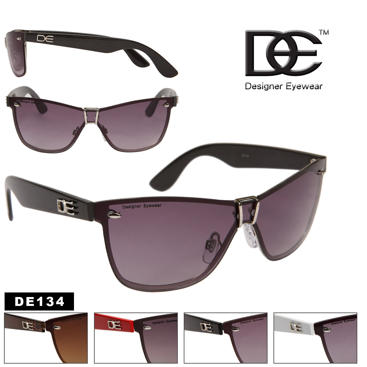 California Classics Sunglasses DE134