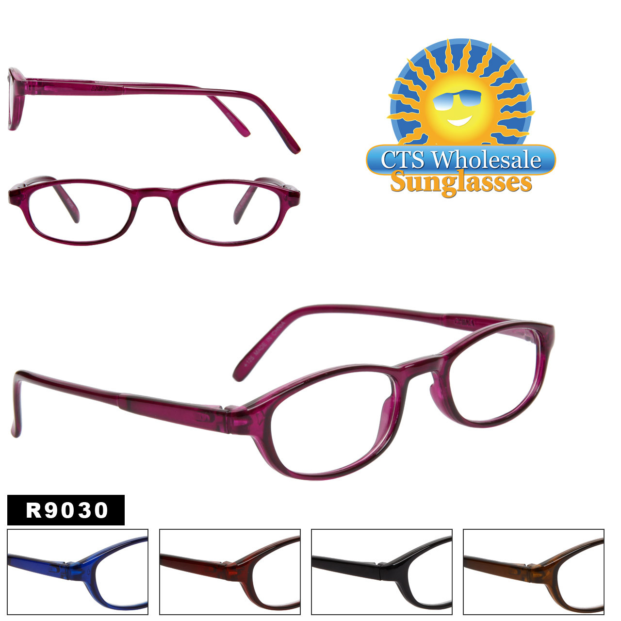 Reading Glasses R9030