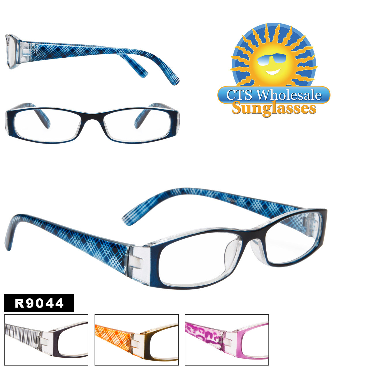 Reading Glasses R9044