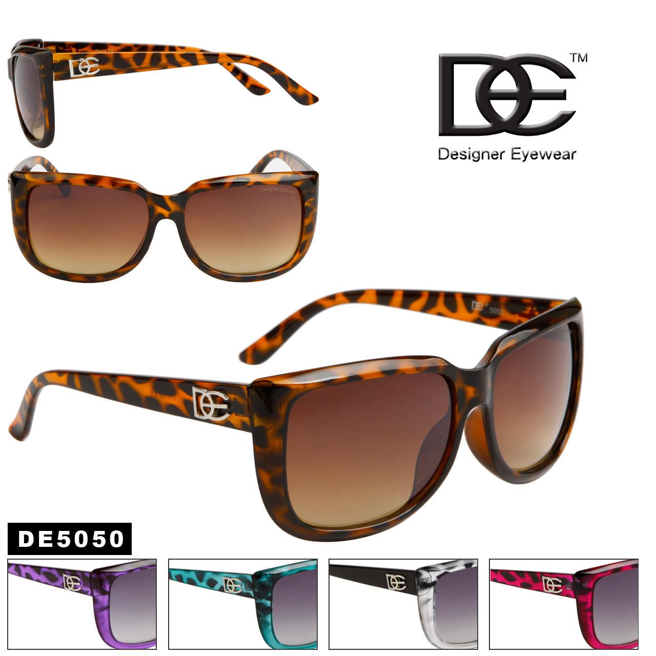 Women's Designer Sunglasses Wholesale DE5050
