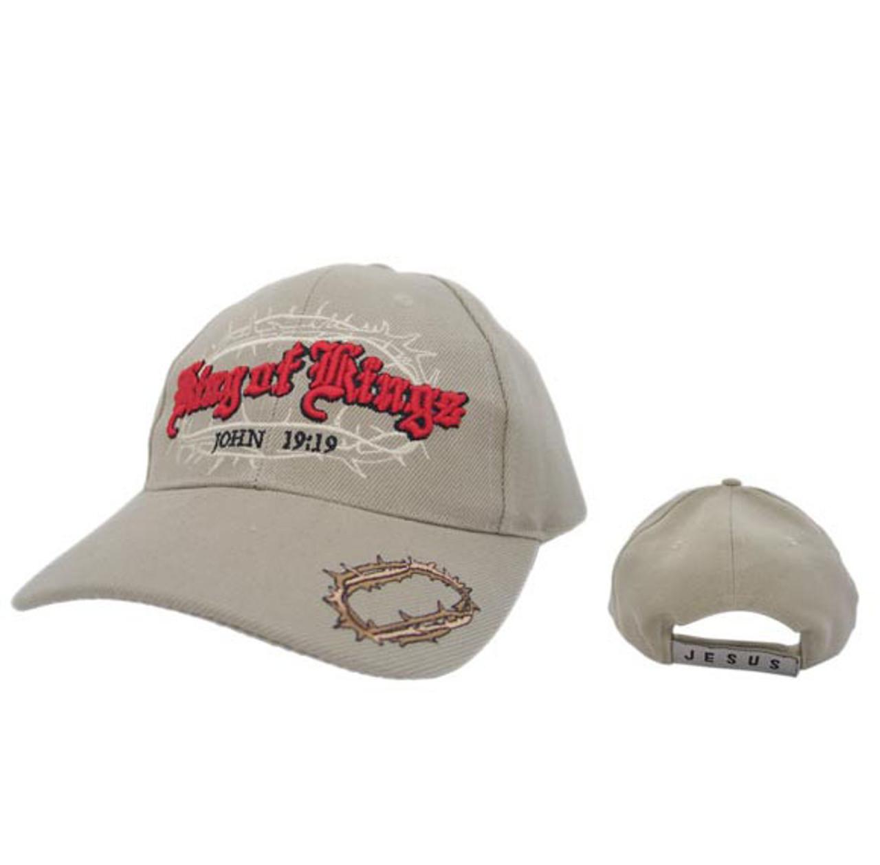 Wholesale Baseball Caps | King of Kings