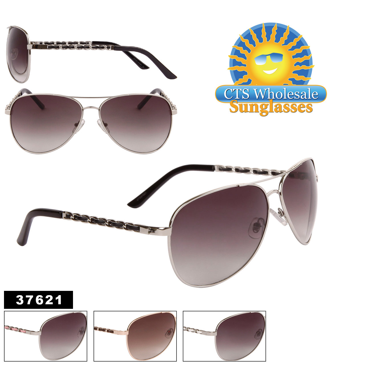 Women's Aviators by the Dozen - Style #37621