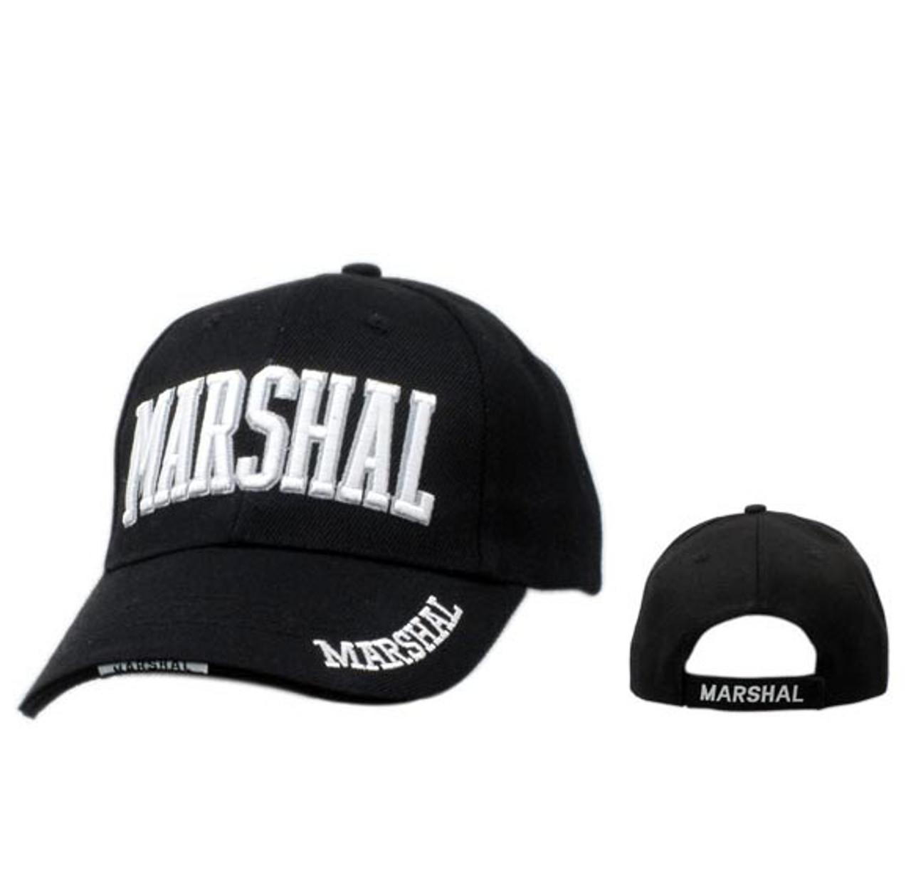 Wholesale Baseball Caps | Marshal