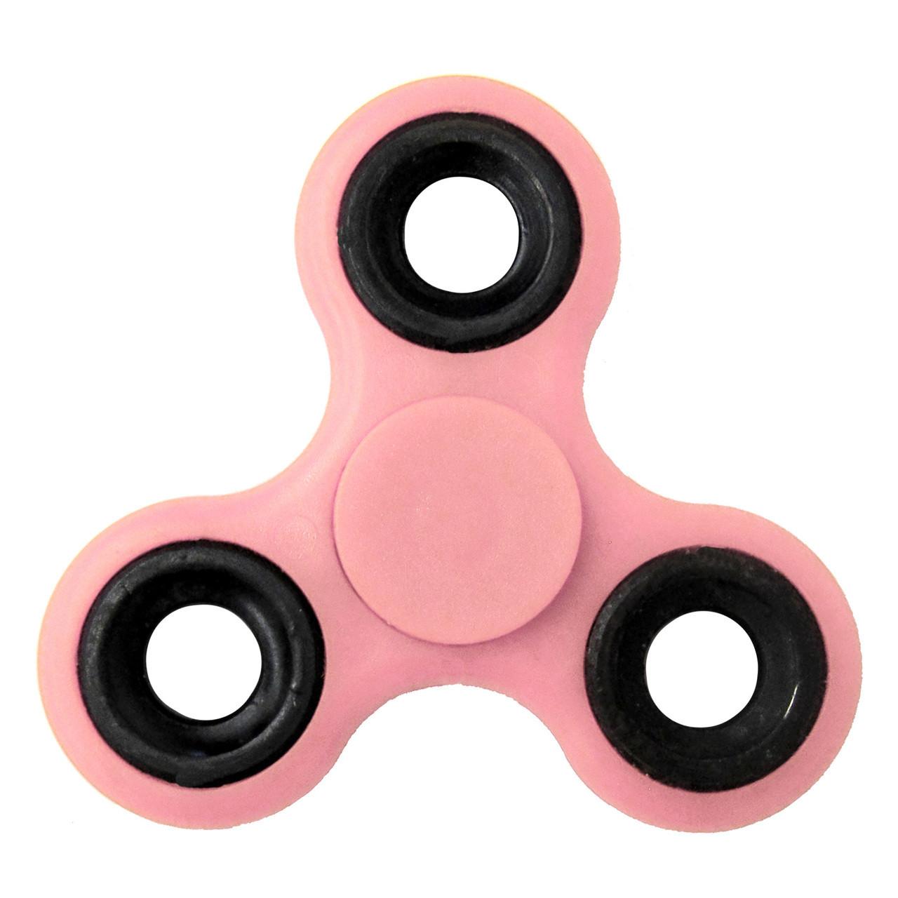Pink Fidget Spinners!