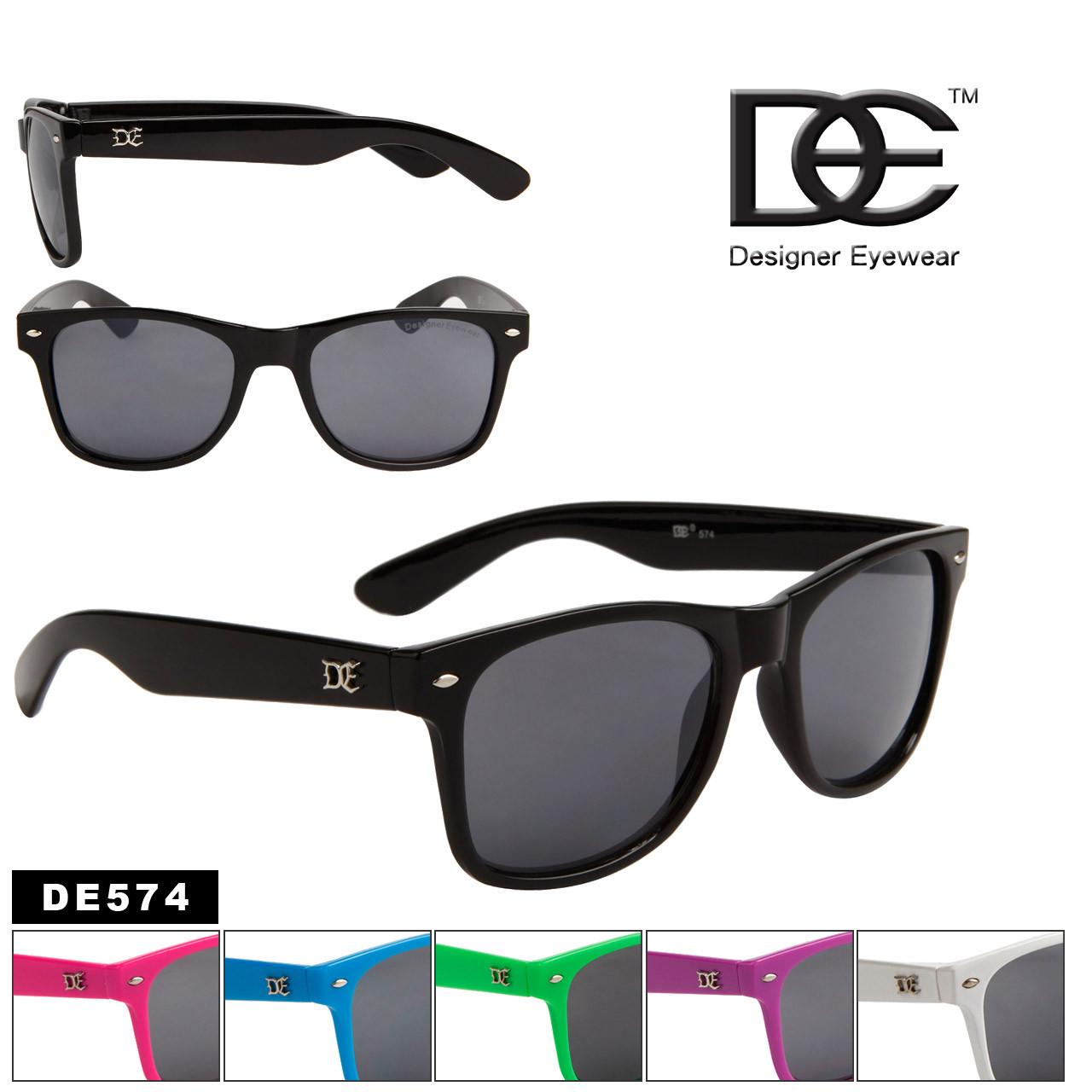 DE™ California Classics Sunglasses by the Dozen - Style DE574