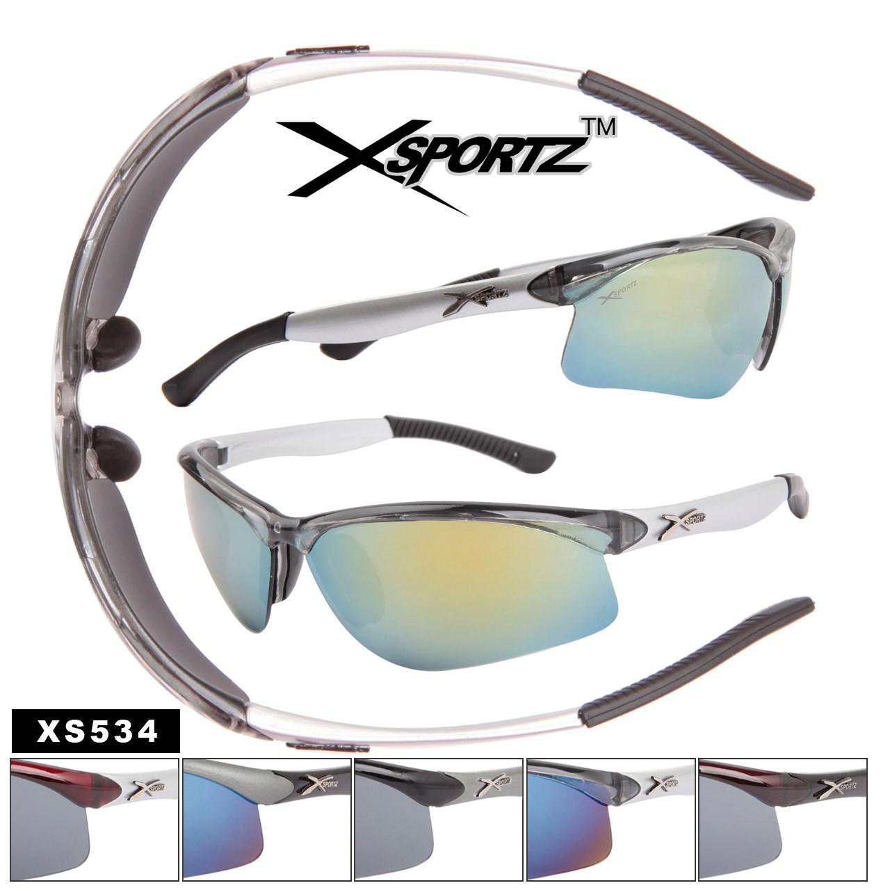 XS534 Wholesale Sports Sunglasses