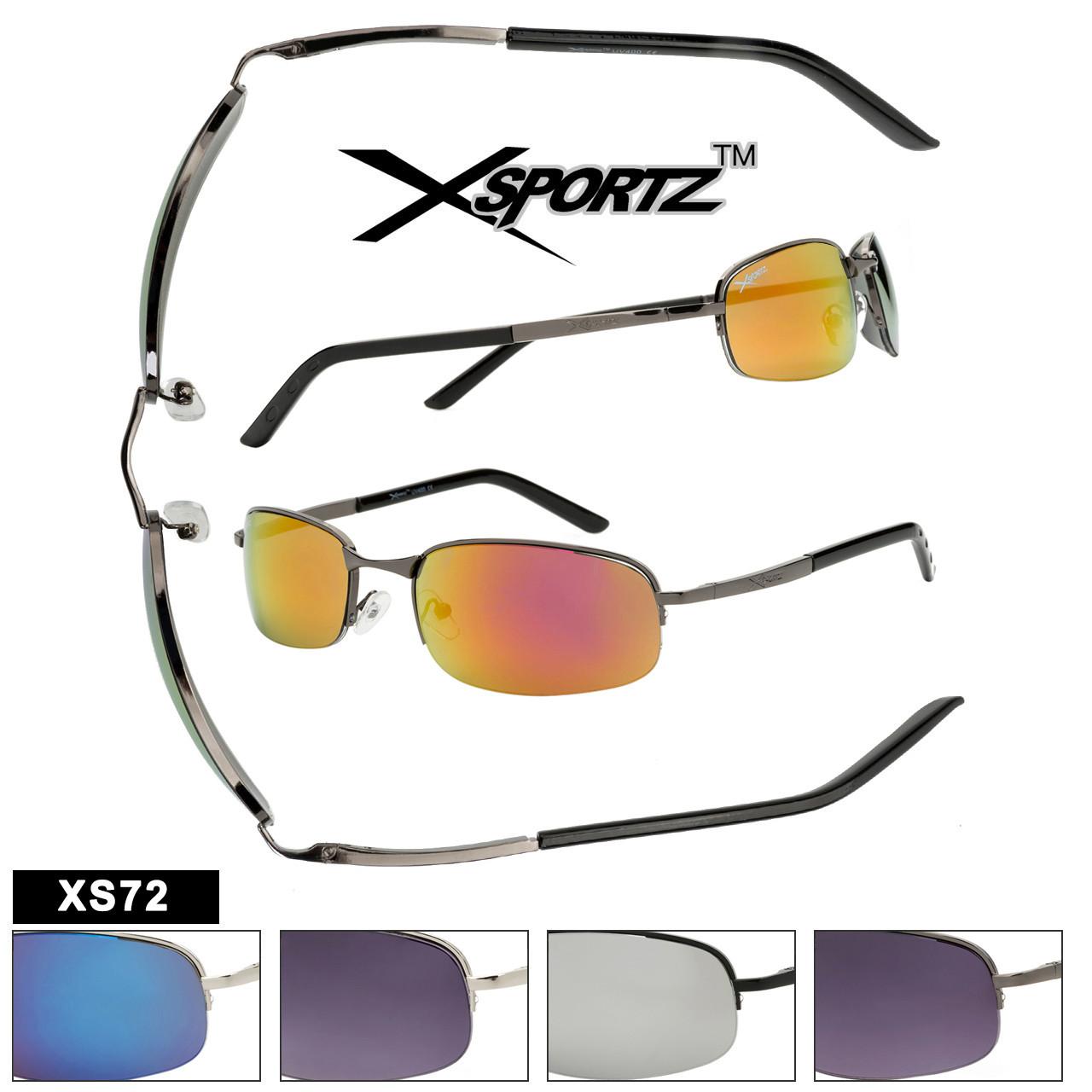 51d487855d Wholesale Men  39 s Sport Sunglasses by the Dozen - Style   XS72