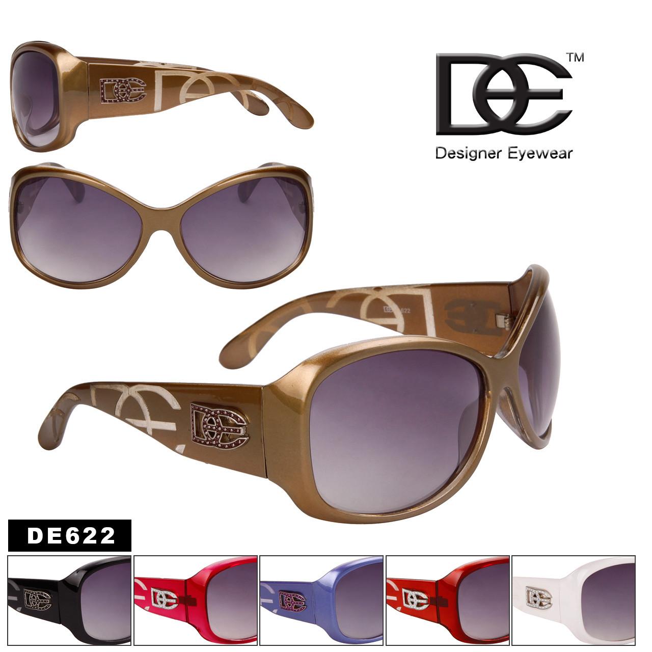 DE™ Fashion Sunglasses by the Dozen - Style #DE622