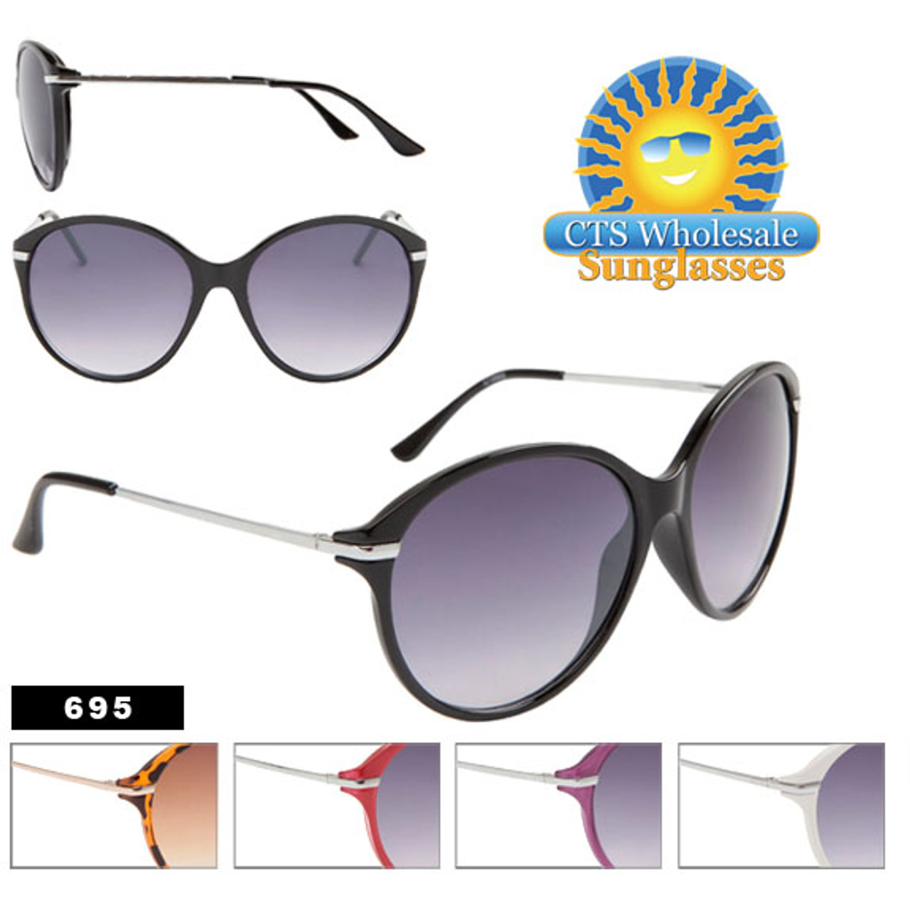 Classic Fashion Sunglasses 695
