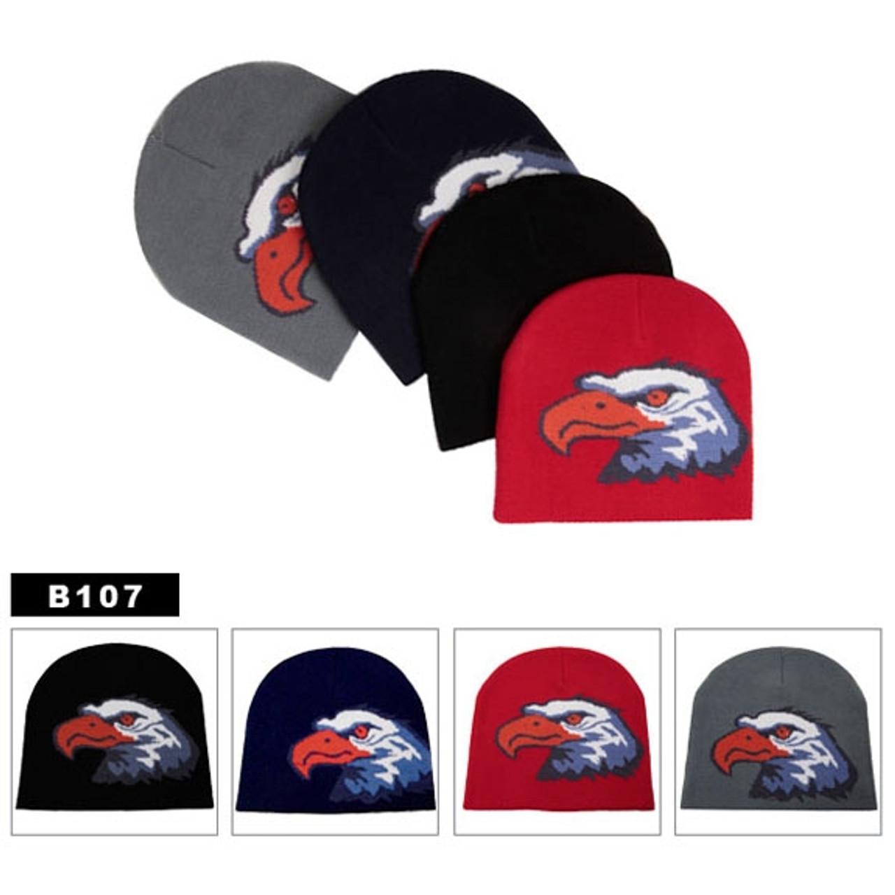 Nice looking Caps