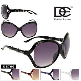 Vintage DE Sunglasses DE700