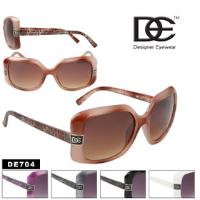 Fashion Sunglasses DE704