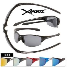 Xsportz™ Sport Sunglasses XS5