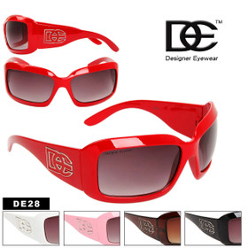 Fashion Sunglasses For Women DE28