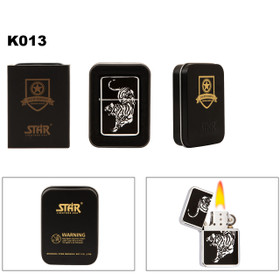Tiger Lighter ~ K013