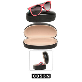 Hard Cases ~ Sunglasses Not Included 0053N (12 pcs.)