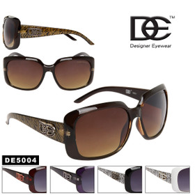 Animal Print DE™ Sunglasses