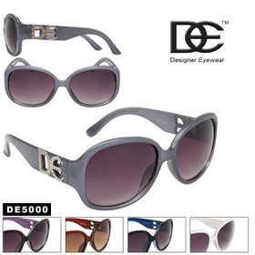 NEW DE™ Fashion Sunglasses DE5000
