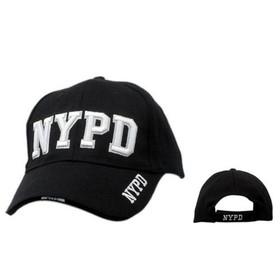 Wholesale Caps C151 NYPD